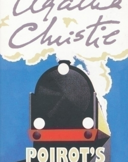 Agatha Christie: Poirot's Early Cases
