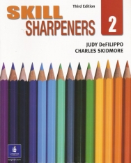 Skill Sharpeners 2 - 3rd Edition
