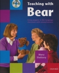 Teaching with Bear - Using puppets in the language classroom with young learners
