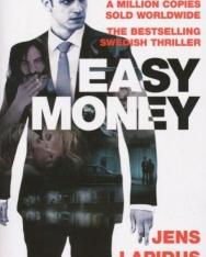 Jens Lapidus: Easy Money