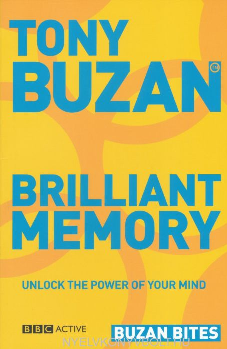 Brilliant Memory - Unlock the Power of Your Mind