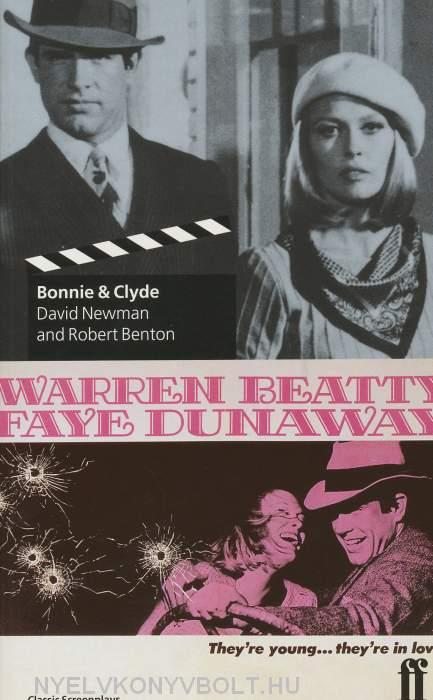 FILM:BONNIE & CLYDE