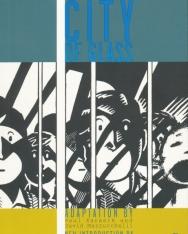 Paul Auster: City of Glass - Comic adaptation by Paul Karasik and David Mazzucchelli