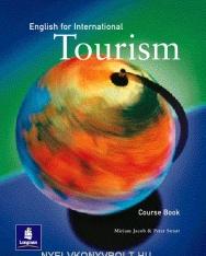 English for International Tourism Upper Intermediate Student's Book