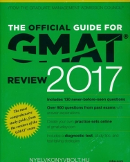 The Official Guide to the GMAT Review 2017 Bundle + Question Bank + Video 2nd Edition