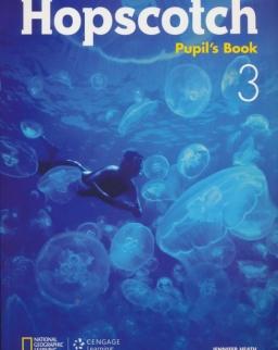 Hopscotch 3 Pupil's Book Level A1