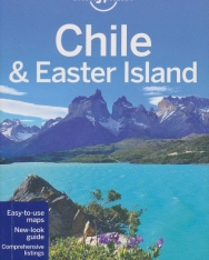 Lonely Planet - Chile & Easter Island Travel Guide (9th Edition)