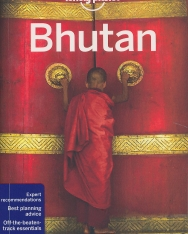 Lonely Planet - Bhutan Travel Guide (5th Edition)