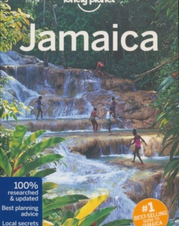 Lonely Planet - Jamaica Travel Guide (7th Edition)