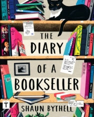 Shaun Bythell: The Diary of a Bookseller