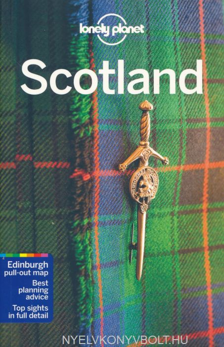 Lonely Planet - Scotland Travel Guide (10th Edition)