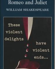 Shakespeare: Romeo and Juliet - Wordsworth Classics