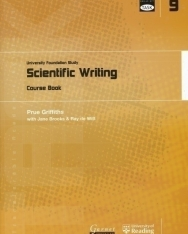 TASK: University Foundation Study Module 9: Scientific Writing Course Book
