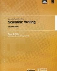 TASK: University Foundation Study Module 9: Scientific Writing Course Book