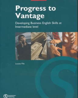Progress to Vantage Intermediate Student's Book