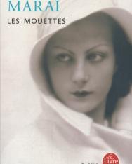 Márai Sándor: Les Mouettes (A Sirály francia nyelven)