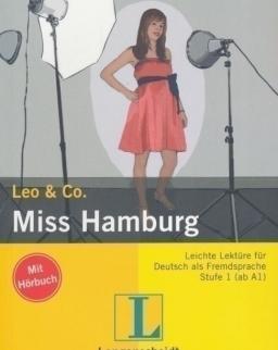 Miss Hamburg mit CD - Leo & Co. Stufe 1