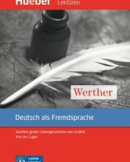 Werther Leseheft mit Audios online Goethes große Liebesgeschichte neu erzählt