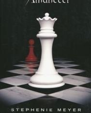 Amanecer - Twilight Saga 4 spanyol nyelven