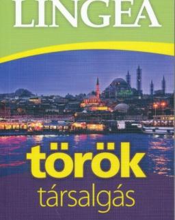 Lingea Török Társalgás