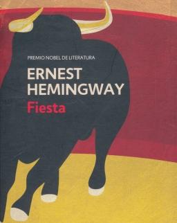 Ernest Hemingway: Fiesta (spanyol nyelven)