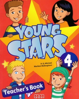 Young Stars Level 4 Teacher's Book