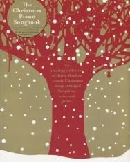 The Christmas Piano Songbook (ének-zongora-gitár)