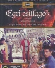 Egri Csillagok DVD