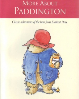 Michael Bond: More About Paddington