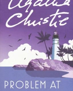 Agatha Christie: Problem at Pollensa Bay