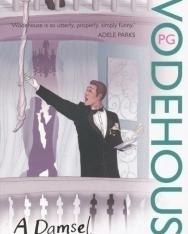P. G. Wodehouse: A Damsel in Distress