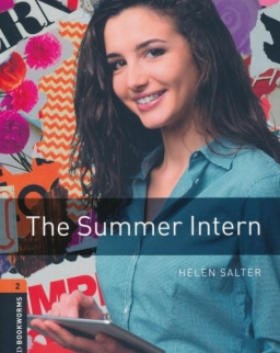 Summer Intern - Oxford Bookworms Library level 2