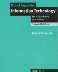 Oxford English for Information Technology Second Edition Teacher's Guide
