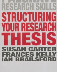 Structuring your research thesis - Palgrave Research Skills