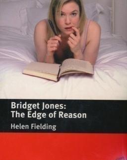 Bridget Jones - The Edge of Reason with Audio CDs (2) - Macmillan Readers Level 5