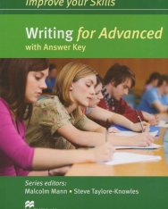 Improve Your Skills Writing for Advanced Student's Book with Answer Key