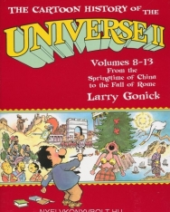 The Cartoon History of the Universe - Volumes 8-13