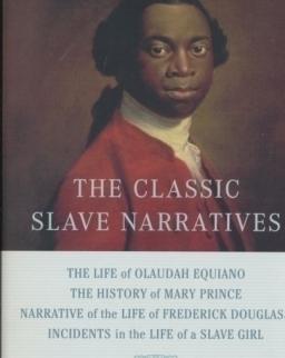 Henry Louis Gates Jr.: The Classic Slave Narratives - Signet Classics