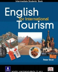 English for International Tourism Intermediate Student's Book