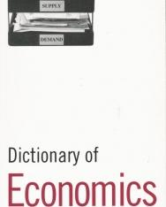 Dictionary of Economics