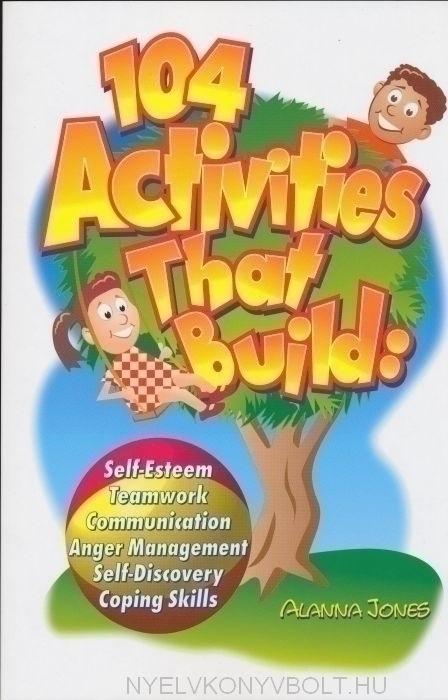 104 Activities That Build