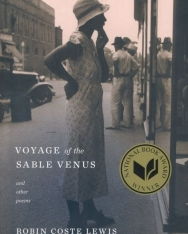 Robin Coste Lewis: Voyage of the Sable Venus and other poems
