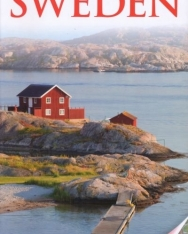 DK Eyewitness Travel Guide - Sweden