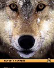 White Fang with Audio CD - Penguin Readers Level 2