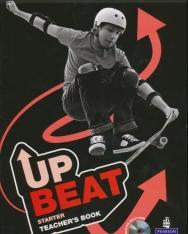 Upbeat Starter Teacher's Book with Multirom