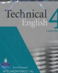Technical English 4 Class Audio CD