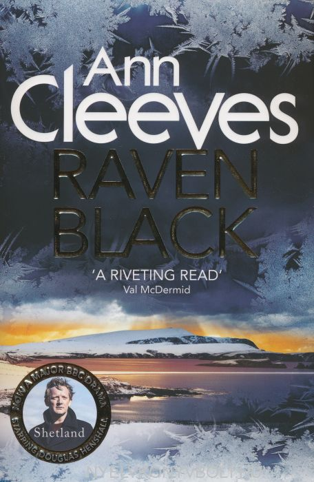 Ann Cleeves: Raven Black