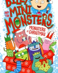 Monsters at Christmas - Billy and the Mini Monsters