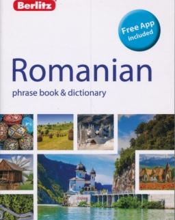 Berlitz Phrase Book & Dictionary Romanian (Bilingual dictionary)