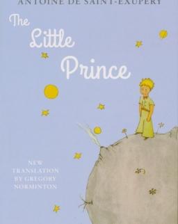 Antione de Saint-Exupéry: The Little Prince (A kis herceg angol nyelven)